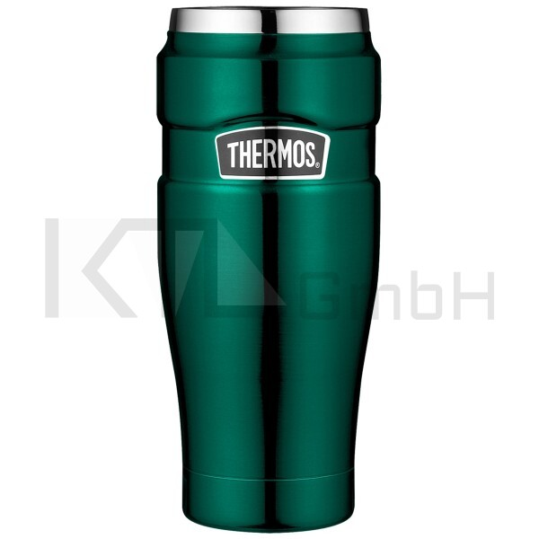 Thermos Tumbler King - 0,47 L, grün