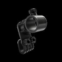 Nitecore Universal-Helmmontage HRM2 für Taschenlampen
