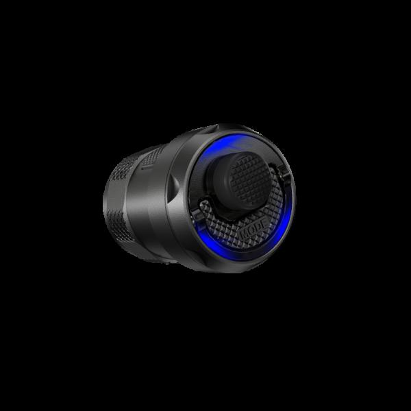 Nitecore Signal-Endkappe für i-Generation Lampen