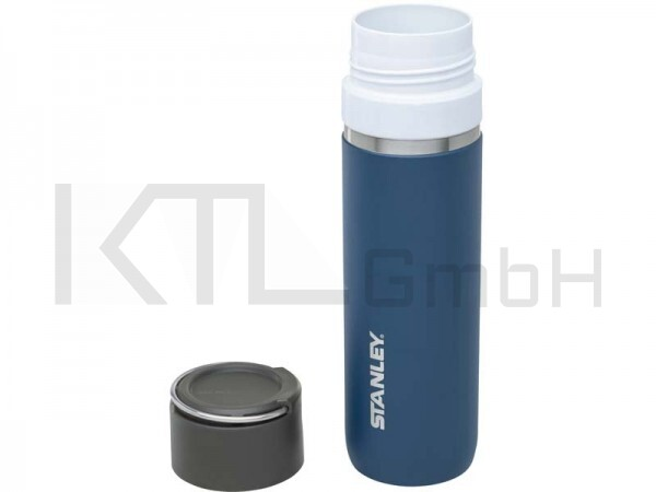 Stanley GO SERIES Vacuum Bottle 0,7 L - verschiedene Farben