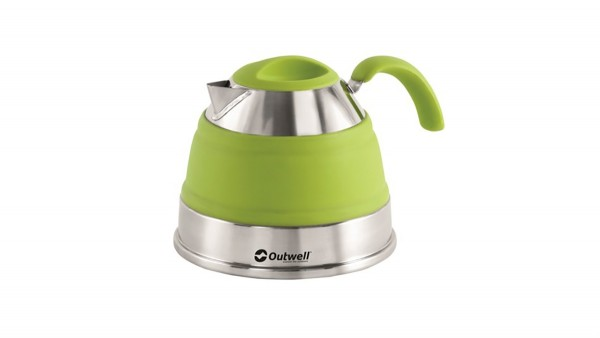 Outwell Collaps Kessel 1,5 L - lime green