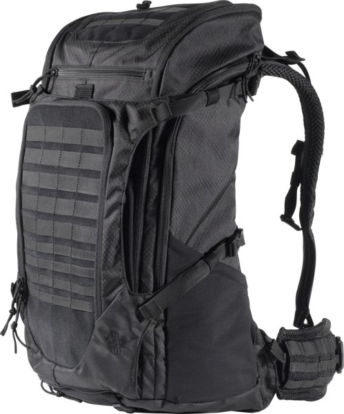 5.11 Ignitor Backpack - schwarz