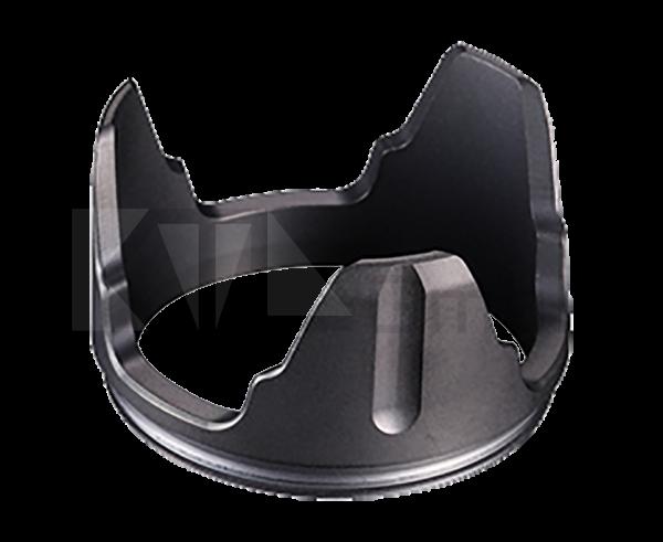 Nitecore Stainless Steel bezel 40 mm PVD
