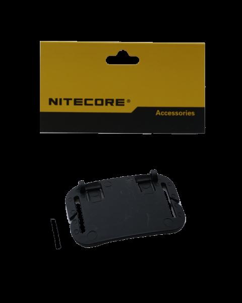Nitecore Halterung für Kopflampen - div. Modelle