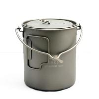 TOAKS Titan Pot 750 BH mit Henkel