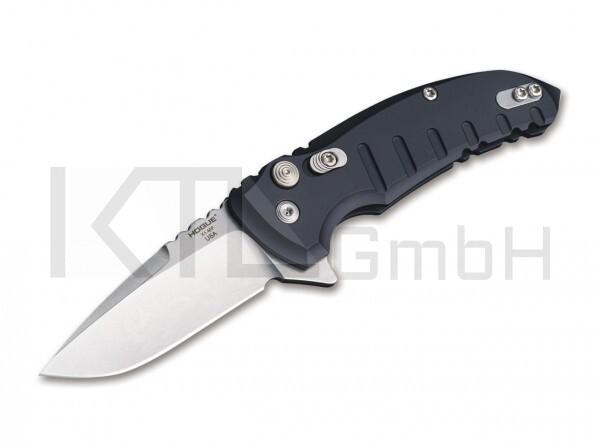 Hogue X1 Microflip Black