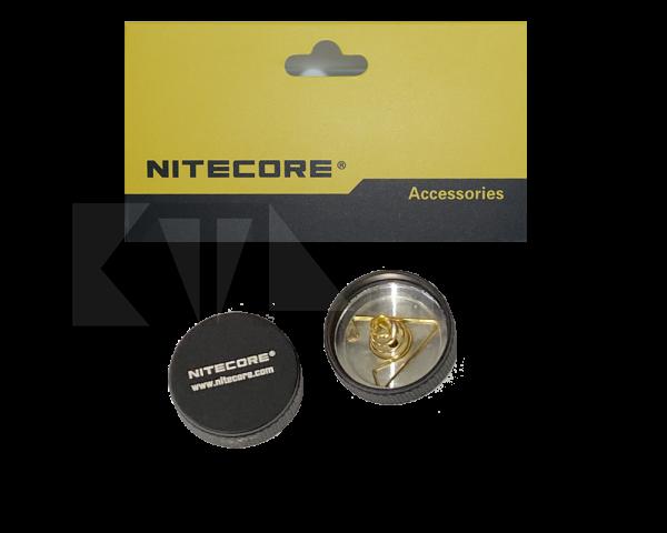 Nitecore Batteriedeckel HC60/HC65