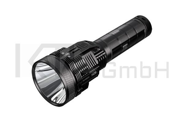 Nitecore TM39 - 5200 Lumen