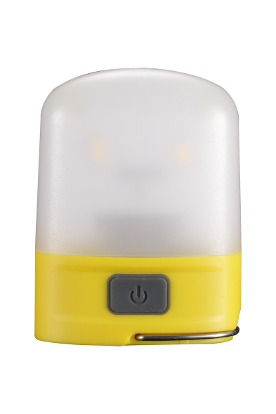 Nitecore LR10 - Campinglaterne mit 250 Lumen, drei Farben