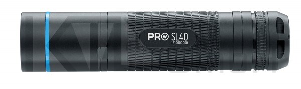 Walther PRO SL40