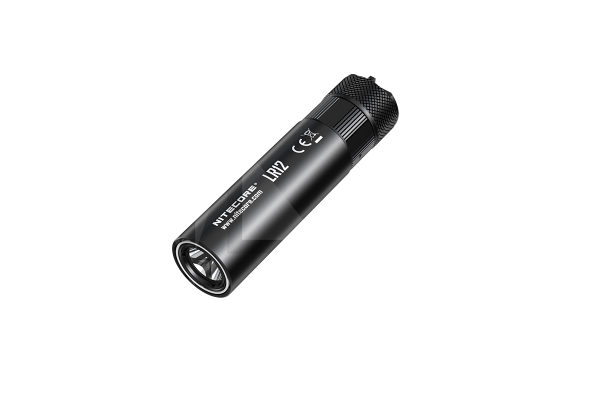 Nitecore LR12 - 2-in-1 Camping Laterne