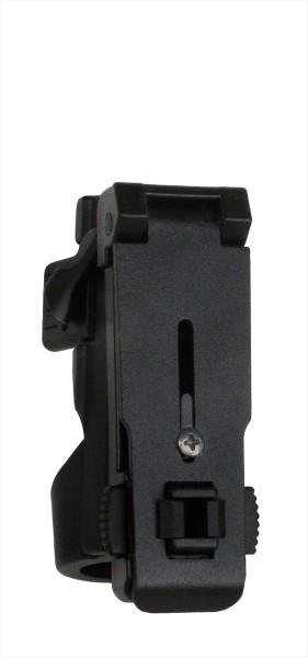 ESP taktisches Lampenholster LHU 14 in drei Ausführungen