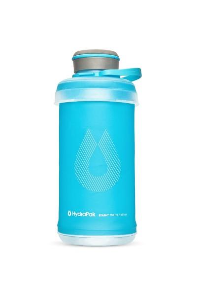 HYDRAPAK Stash 750ml Trinkflasche in 4 Farben