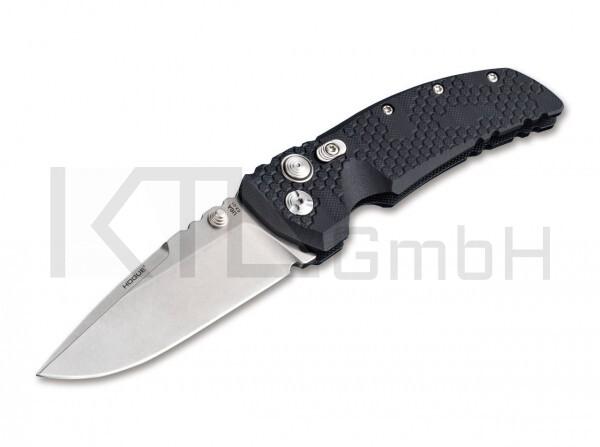 Hogue EX-01 3.5 G10 Black