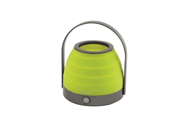 Outwell Doradus Lux, lime green