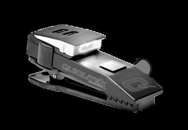 QuiqLite X-WW (Dual-Weißlicht) - USB-ladbar