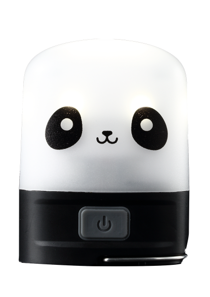 Nitecore LR10 - Panda Design