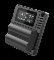 Nitecore FX3 - für Fuji Cameras