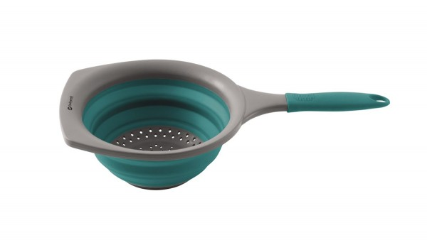 Outwell Collaps Colander mit Griff - deep blue