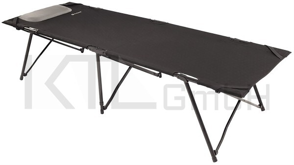 Outwell Posadas Foldaway Bed Single