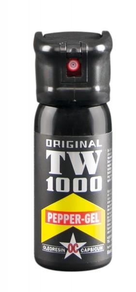 TW1000 Pepper-Gel 50 ml