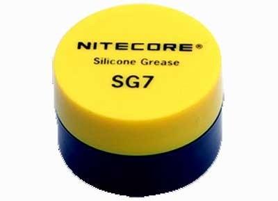 Nitecore Silikonfett SG7