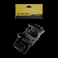 Nitecore NU05 Bracket - Halteplatte