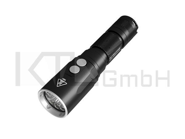 Nitecore DL20 - Tauchlampe