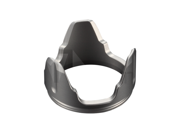 Nitecore Stainless Steel Bezel 40 mm