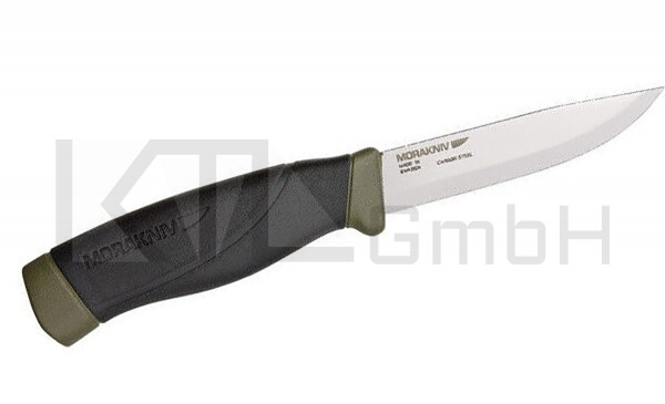Morakniv Companion Heavy Duty MG Carbon