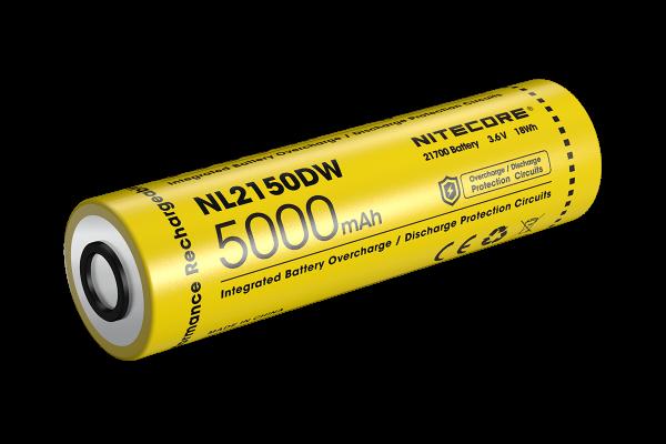 Nitecore Li-Ion Akku NL2150DW für R40 V2