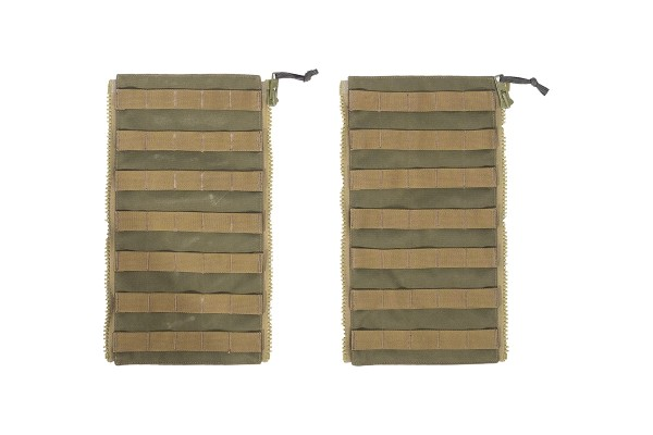 Berghaus MMPS Molle Pad, oliv