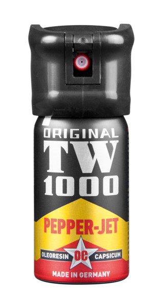 TW1000 Pepper-Jet Man 40 ml