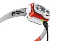 Petzl Swift RL - 900 Lumen, 3 Farben
