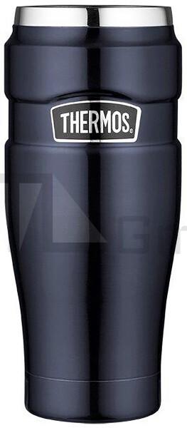 Thermos Tumbler King - 0,47 L, dunkelblau