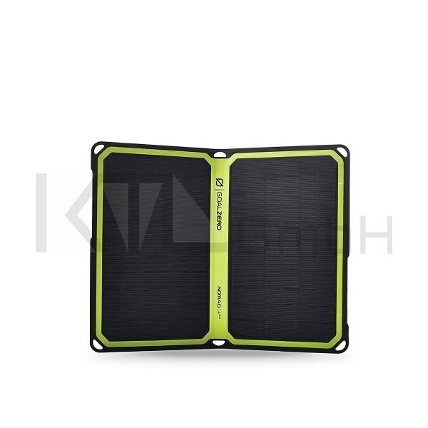 GoalZero Nomad 14 Plus Solarpanel