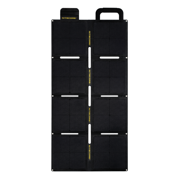 Nitecore Solarpanel FSP100W IPX5- 100W