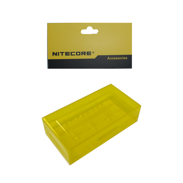 Nitecore Akkubox für 18650