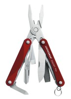 Leatherman Squirt PS4-rot