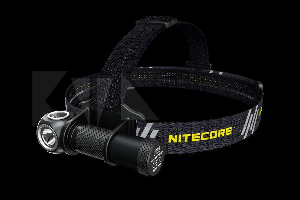 Nitecore UT32 - Dual Output