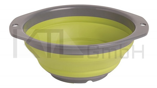 Outwell Collaps Schüssel S - lime green