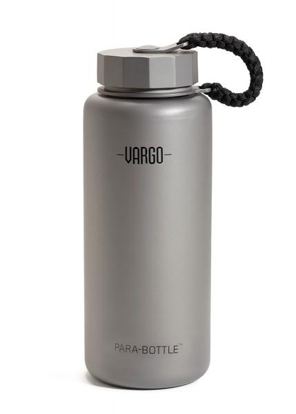 VARGO Wasserflassche Para Titan - 1 L